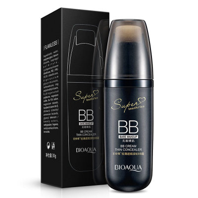 BioAqua BB Cream Thinck Consealer, 30 гр.