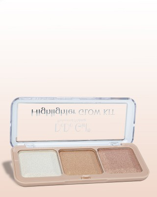 Хайлайтер DoDo Girl Glow Kit 02