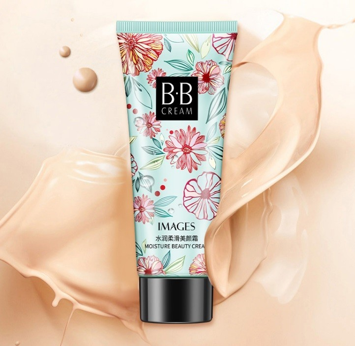 BB  Крем для лица Images  Moisture Beauty Cream,30гр