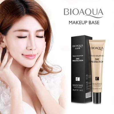 БАЗА ПОД МАКИЯЖ BIOAQUA DAY PROTECTION MAKE-UP BASE 1