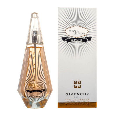 Туалетная вода GIVENCHY ANGEL OU DEMON LE SECRET