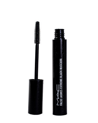 Тушь для ресниц MC False Lashes Extreme Black