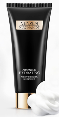 Пенка для умывания Venzen Niacinamide Advanced Hydrating (100 г)
