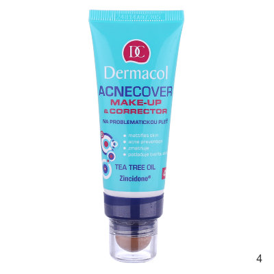 Корректор  Dermacol Acnecover Make-Up & Corrector 04
