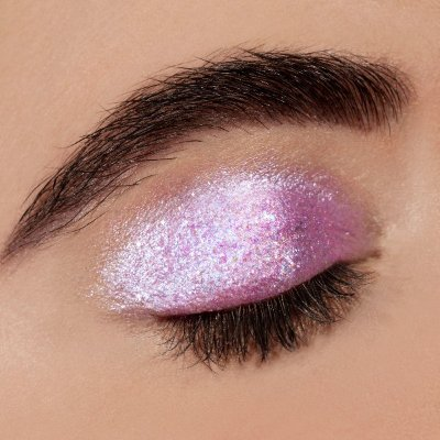 Жидкий глиттер Lime Crime Diamond Dew (7)