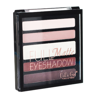 Тени для век Full Matte Eyeshadow(01)