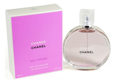 "Chanel ""Chance Eau Tendre"", 100 ml"