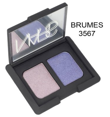 Тени NARS DUO EYESHADOW(3567)