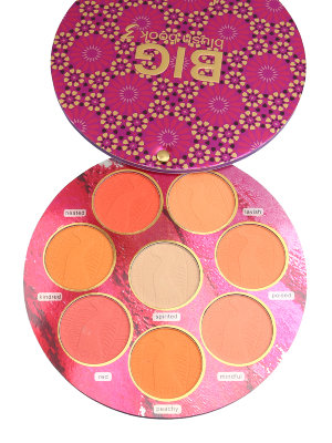 Румяна TARTE BLUSH BOOK 3