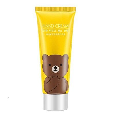 Крем для рук Rorec -Moisturizing Hand cream Apple-