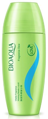 Дезодорант BIOAQUA Antiperspirant Dew 50ML (Зеленый)