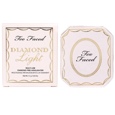 Хайлайтер Too Faced DIAMOND LIGHT (01)