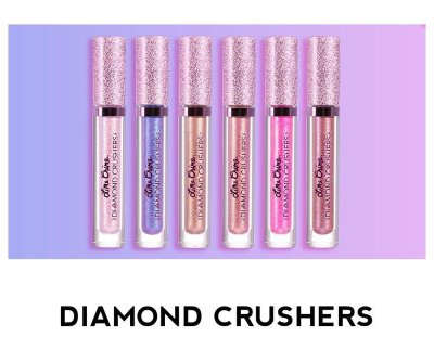 Глиттер для губ и лица LIME CRIME DIAMOND CRUSHERS(STRIP)