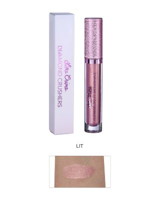 Глиттер для губ и лица LIME CRIME DIAMOND CRUSHERS(LIT)