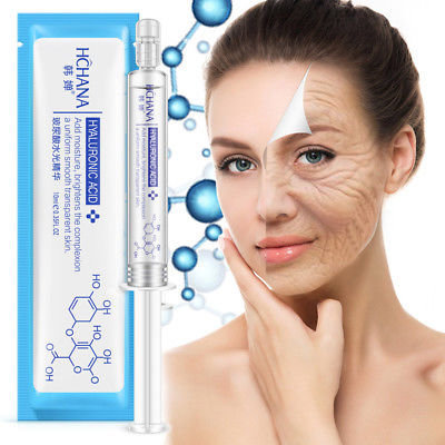Сыворотка HCHANA HYALURONIC ACID,10мл